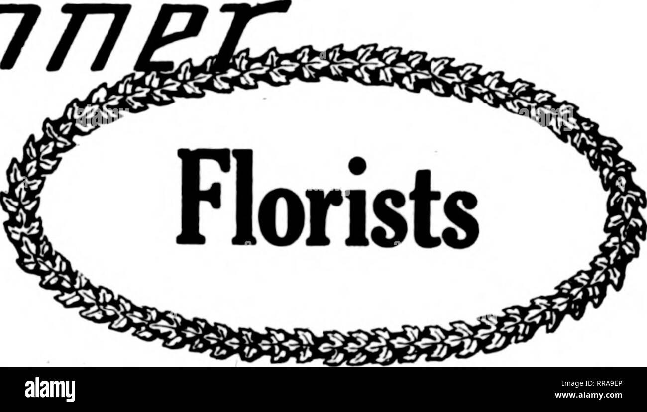 Florists' review [microform]  Floriculture  WHOLESALE CUT