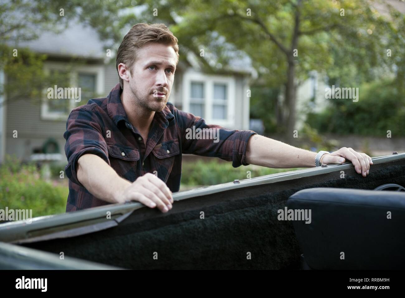 SONG TO SONG, RYAN GOSLING, 2017 - Stock Image