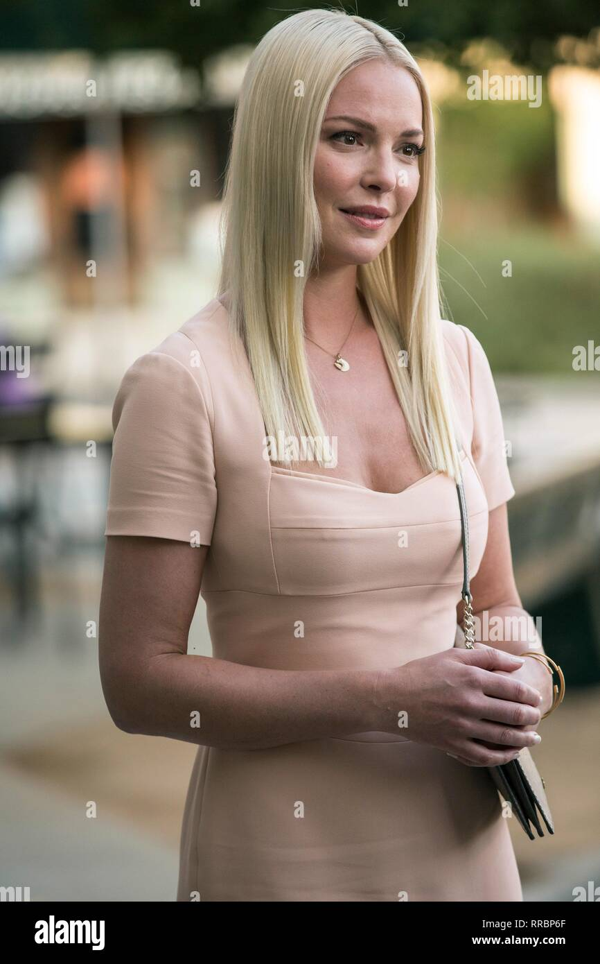 UNFORGETTABLE, KATHERINE HEIGL, 2017 - Stock Image