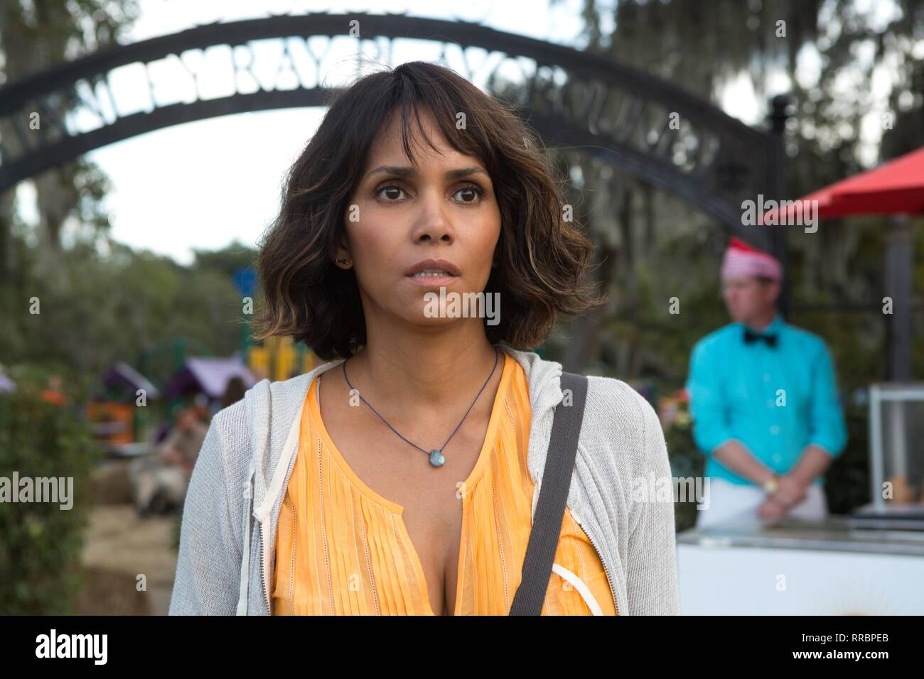 KIDNAP, HALLE BERRY, 2017 - Stock Image