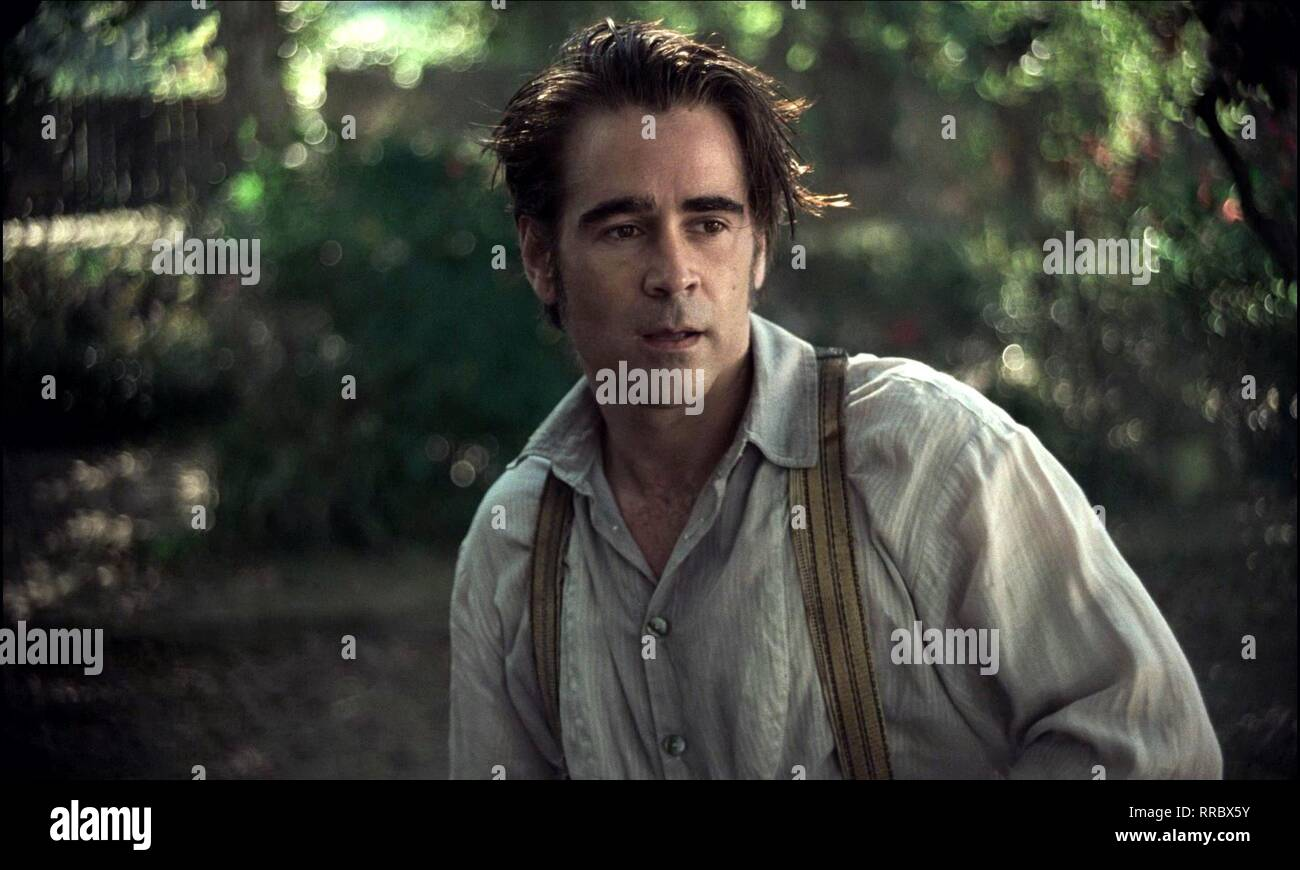 THE BEGUILED, COLIN FARRELL, 2017 - Stock Image