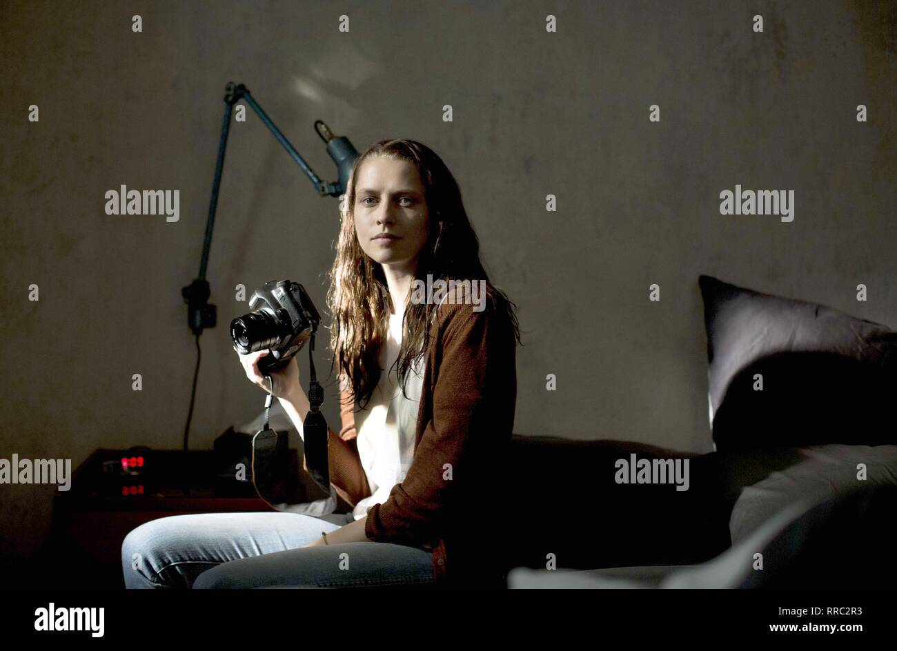 BERLIN SYNDROME, TERESA PALMER, 2017 - Stock Image