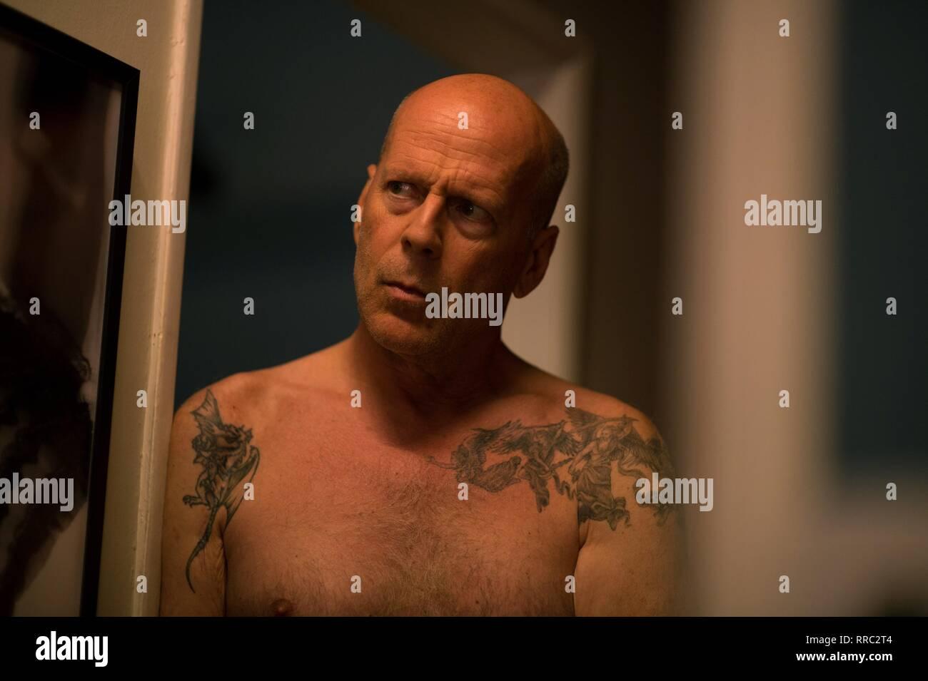 Venice Bruce Willis