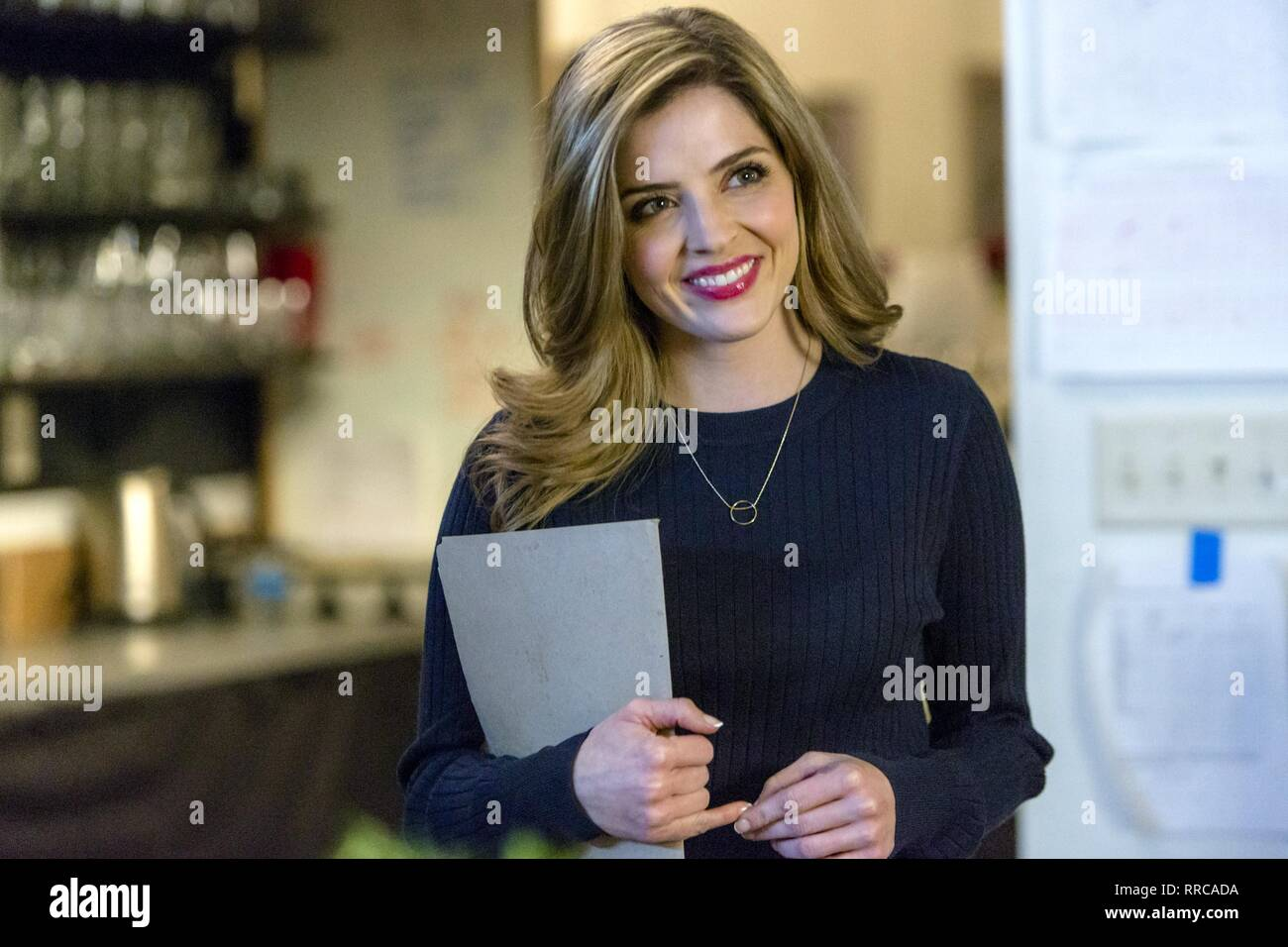 A DASH OF LOVE, JEN LILLEY, 2017 - Stock Image