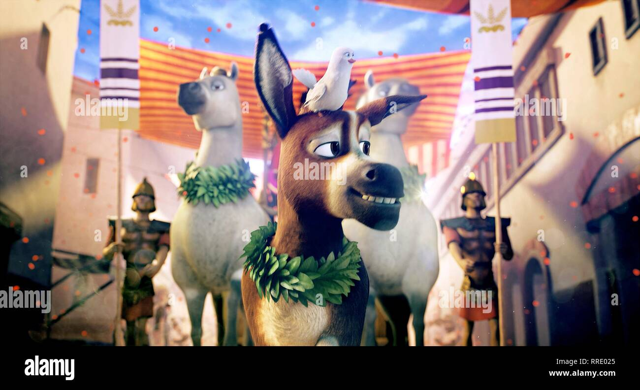 THE STAR, DAVE , BO, 2017 - Stock Image
