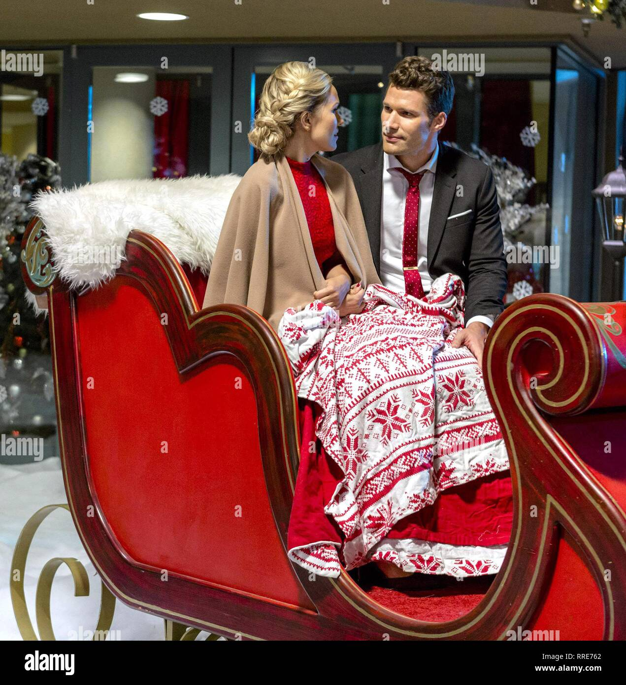 With Love Christmas.With Love Christmas Emilie Ullerup Aaron O Connell 2017