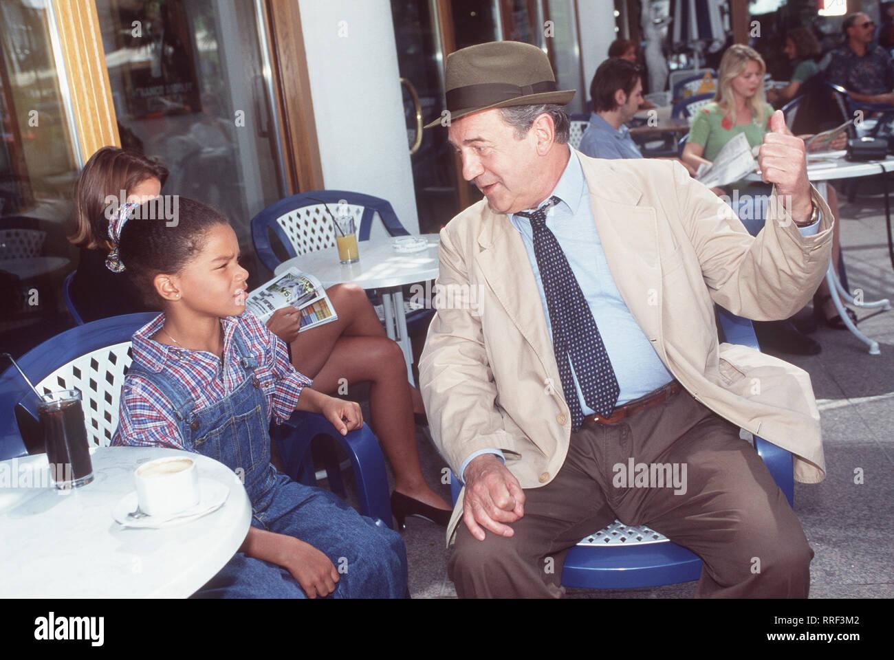 Mein Opa Und Die 13 Stühle Die Siebenjährige Samantha Rebecca