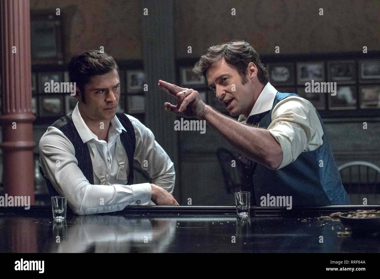the greatest showman download ita
