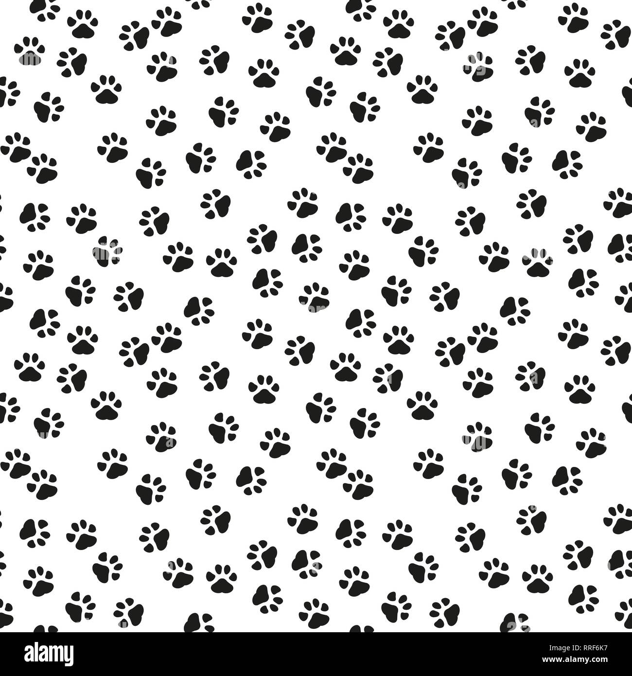 Dog Print Background High Resolution Stock Photography And Images Alamy