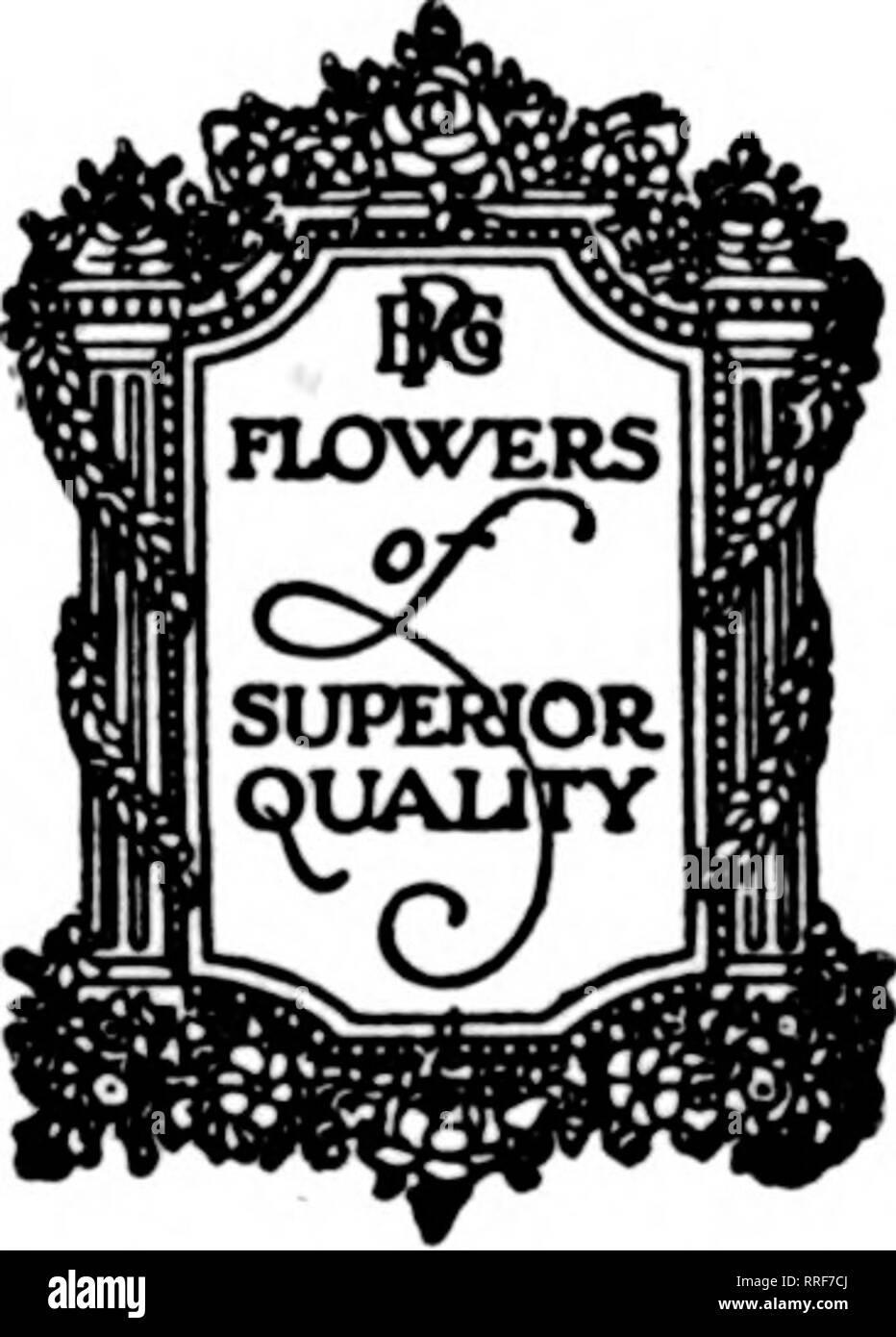 Florists Review Microform Floriculture Dbcembeb 9 1920 The