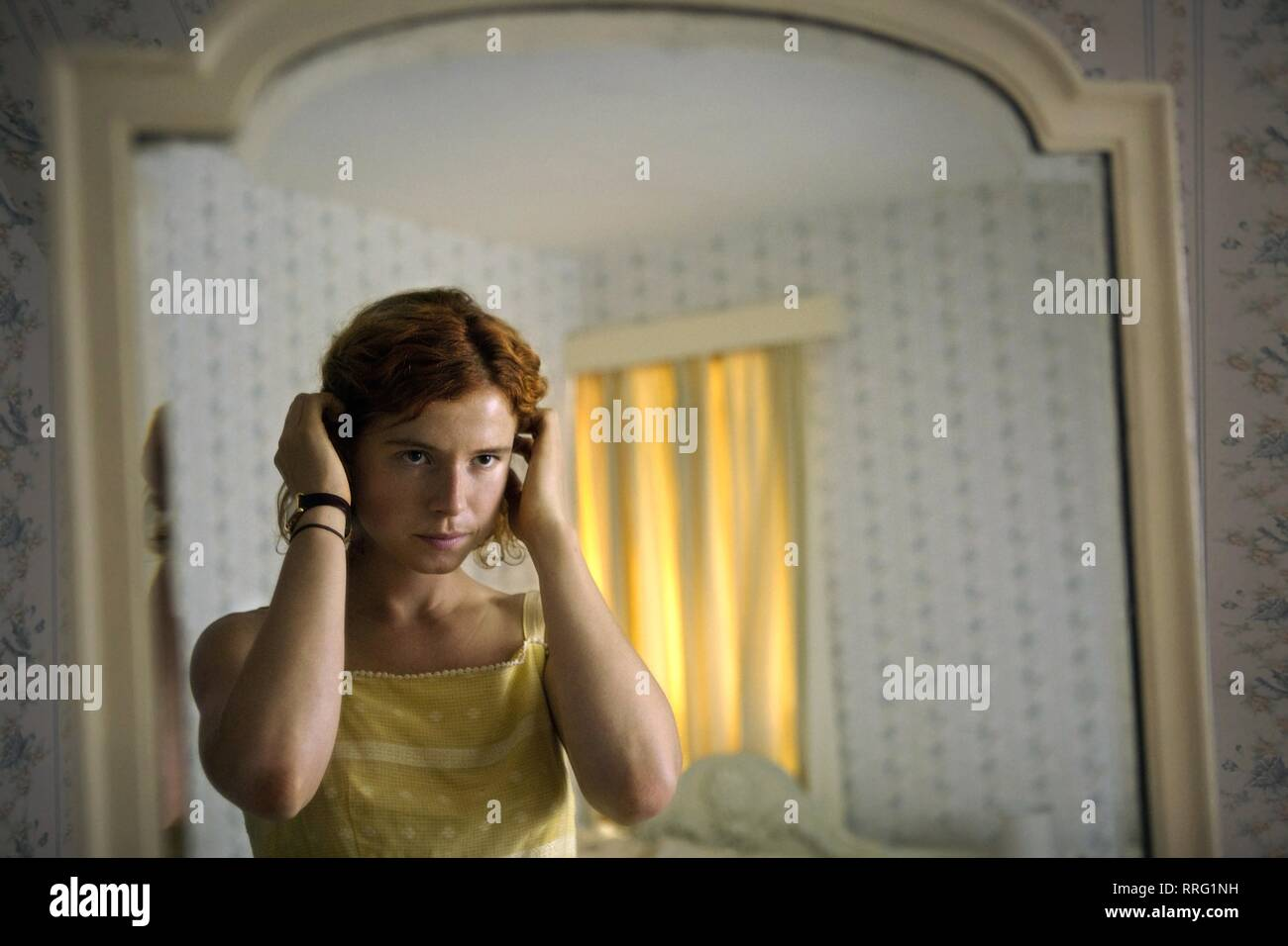 BEAST, JESSIE BUCKLEY, 2017 - Stock Image