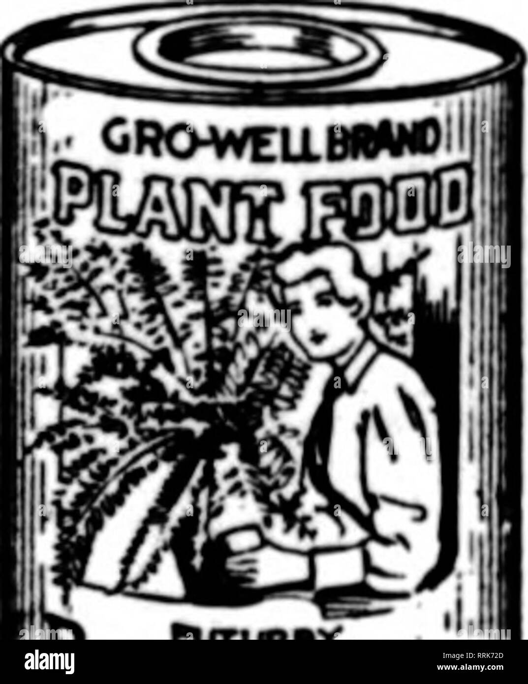 """. Florists' review [microform]. Floriculture. -«^i*o'i.?.lU?o'» """"Your product has been highly recommended te us FOR GREENHOUSE USE and as we have had a great deal of trouble In securing a sat'sfac- tory article we are writing this letter."""" It was a florist ef national reputation who sent the above. Y»nr troubles, like hie, will end when Toa write ue about SHEEP'S HEAD BRAND SHEEP MANURE Guaranteed high percentage of nitrogen, phosphoric acid and potash. Weed seeds killed. Will not cause black spot. Hasten maturity, quicken the budding and stiffen the stems. Growers, write for prices  - Stock Image"""