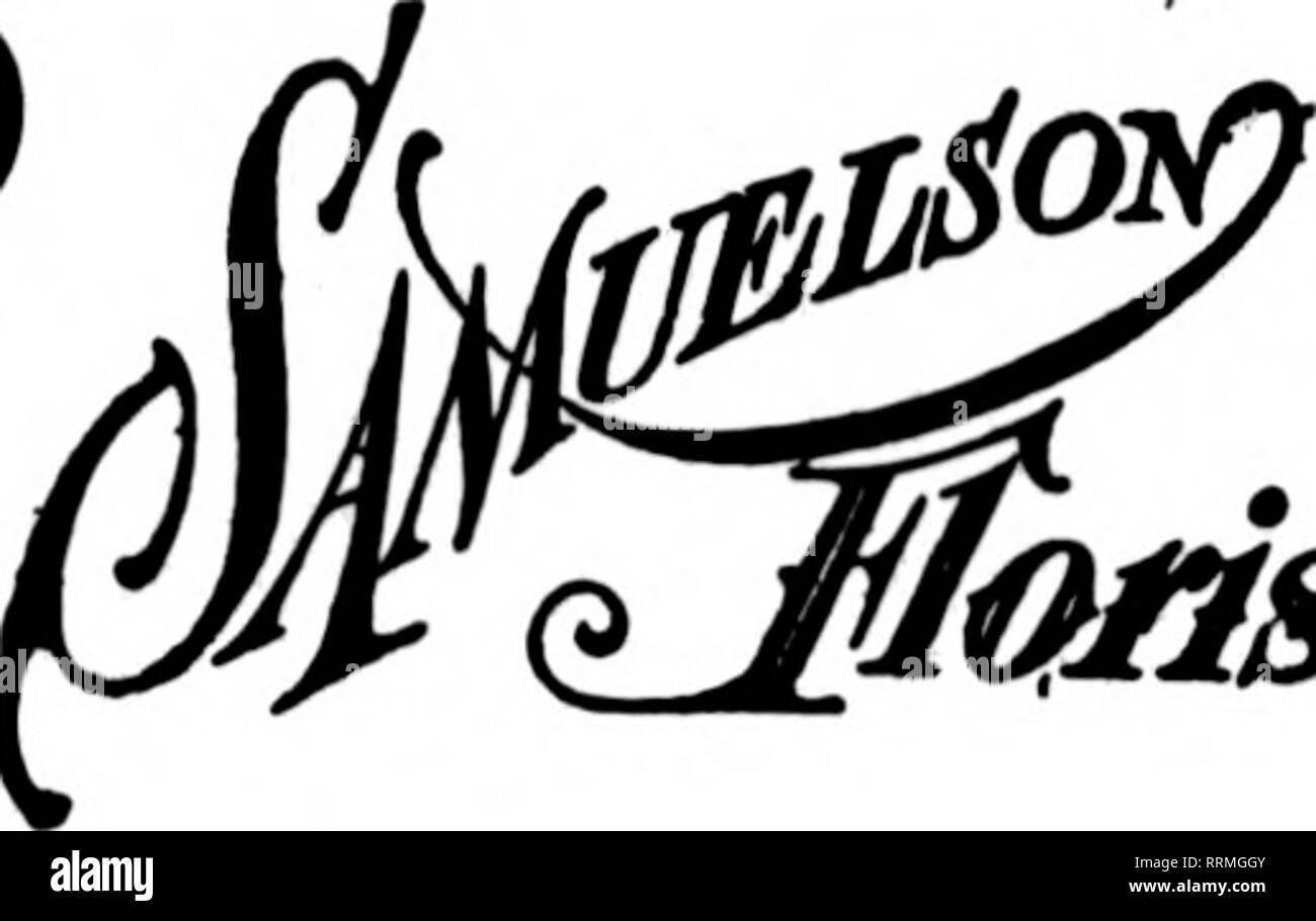 Florists' review [microform]  Floriculture  8343 W  MADISON