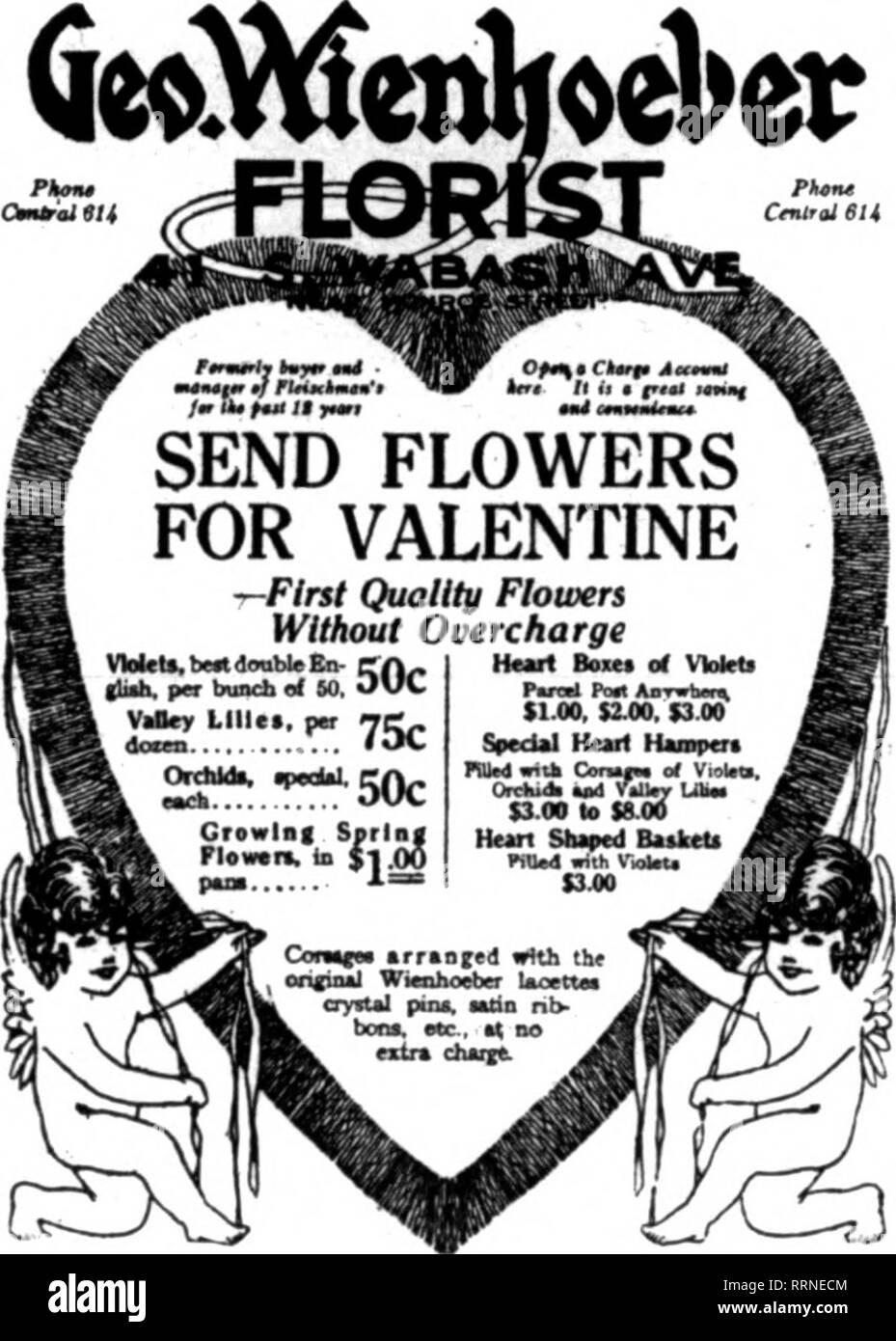 Florists' review [microform]  Floriculture  regards these