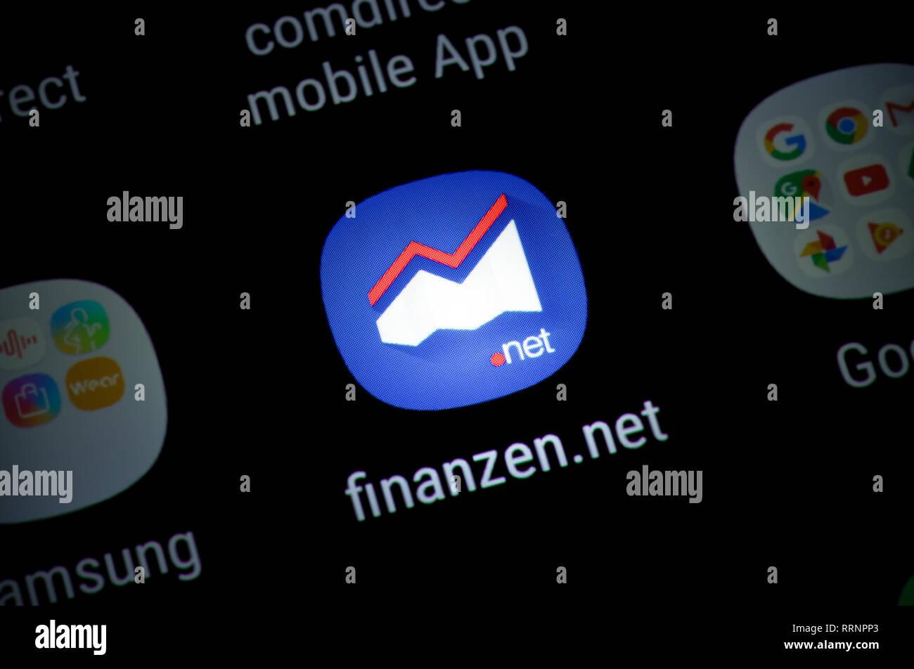 app finanzen