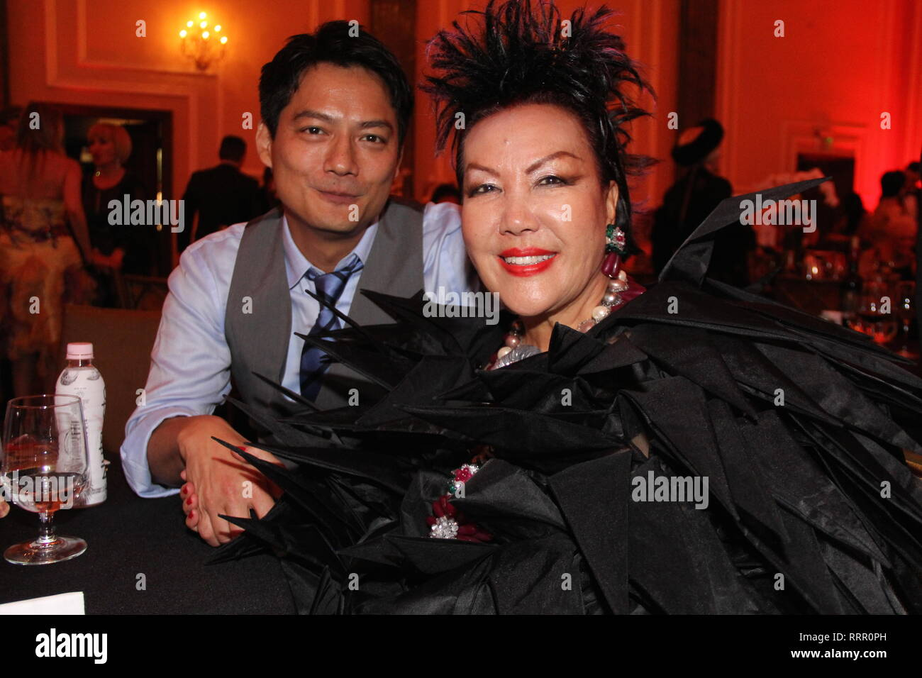 archie kao high resolution stock photography and images alamy https www alamy com hollywood california usa 24th feb 2019 i16034chwhollywood china night gala and awards ceremony presented by american chinese ceo society accs taglyan complex hollywood california usa 02242019 archie kao and sue wong clinton hwallacephotomundo international photos inc credit clinton wallaceglobe photoszuma wirealamy live news image238377401 html