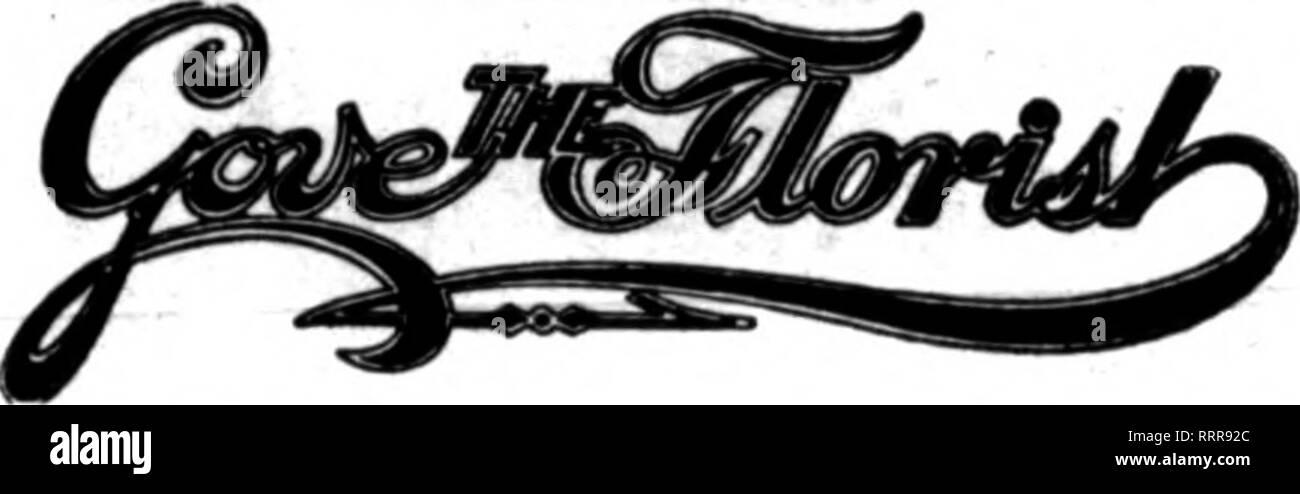 Florists' review [microform]  Floriculture  BOSTON, MASS