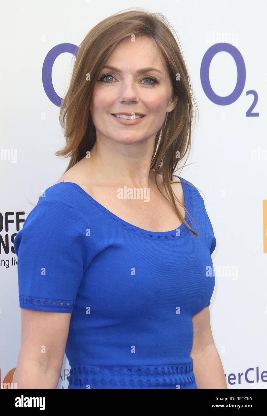 Jul 03, 2015 - London, England, UK - Nordoff Robbins O2 Silver Clef Awards 2015, Grosvenor House Hotel Photo Shows: - Stock Image