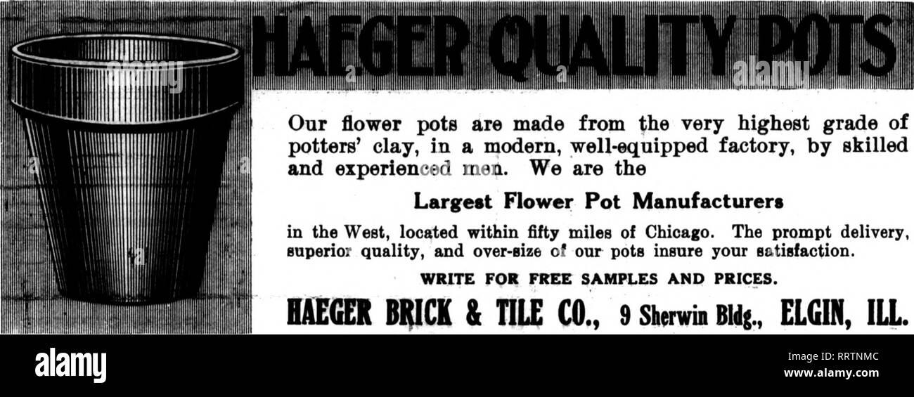 Florists' review [microform]  Floriculture  Apbil 23, 1914  The