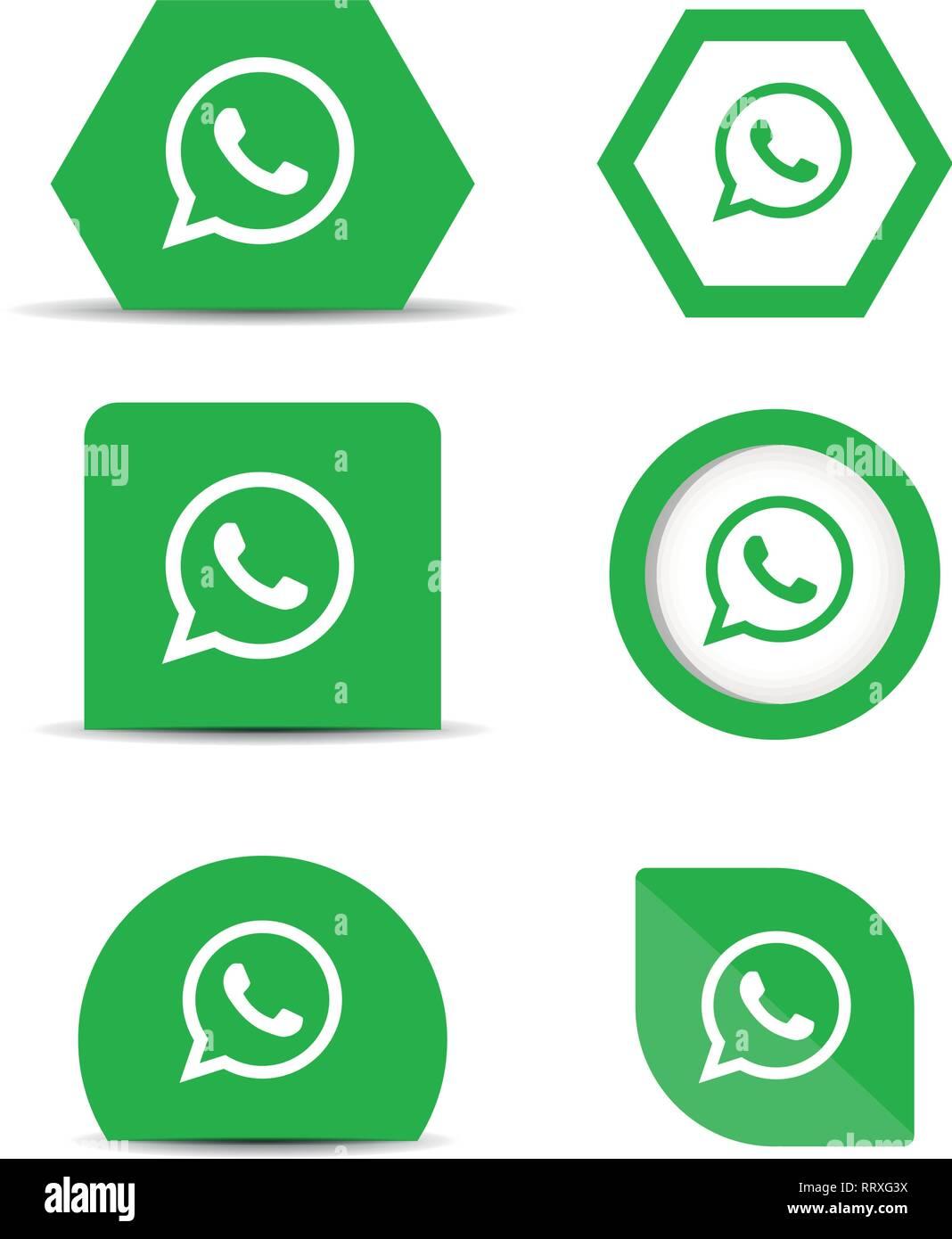 App whats WhatsApp Messenger