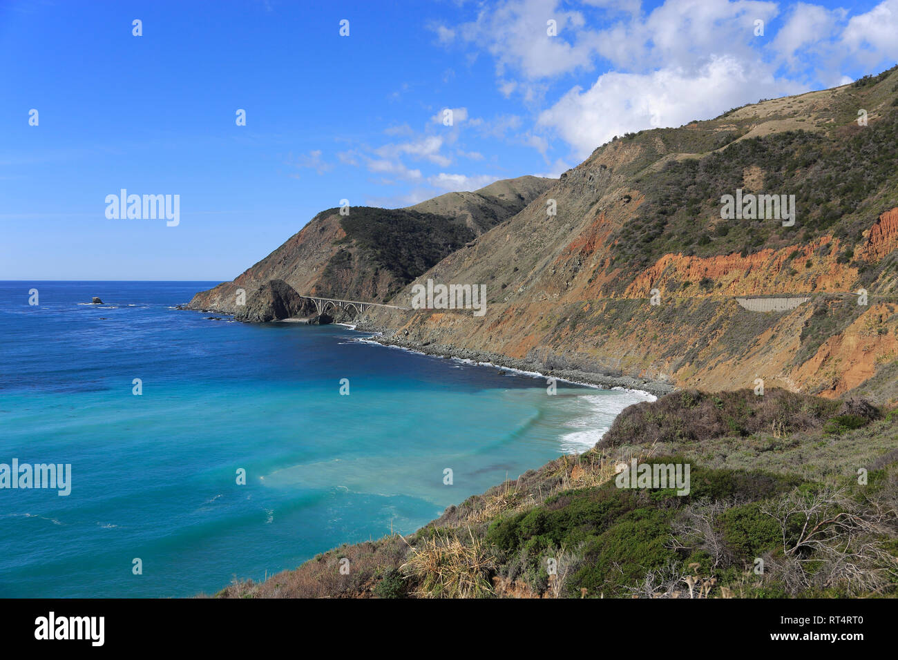 California Pch 1 Stock Photos & California Pch 1 Stock Images - Page