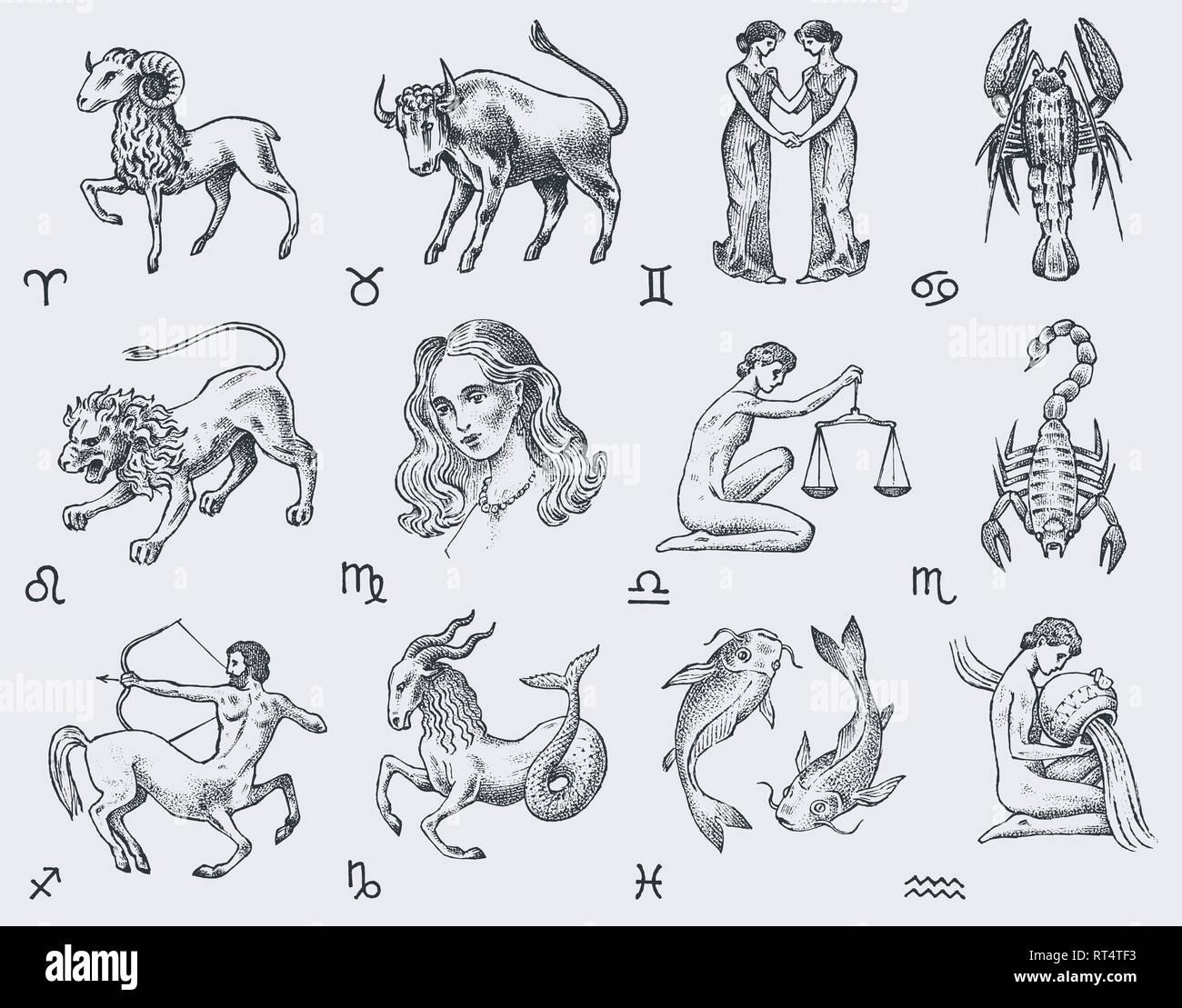 horoscope calendar capricorn