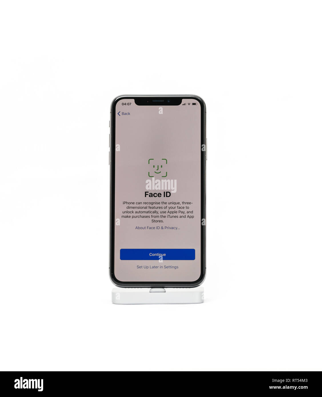 Face Id Stock Photos & Face Id Stock Images - Alamy