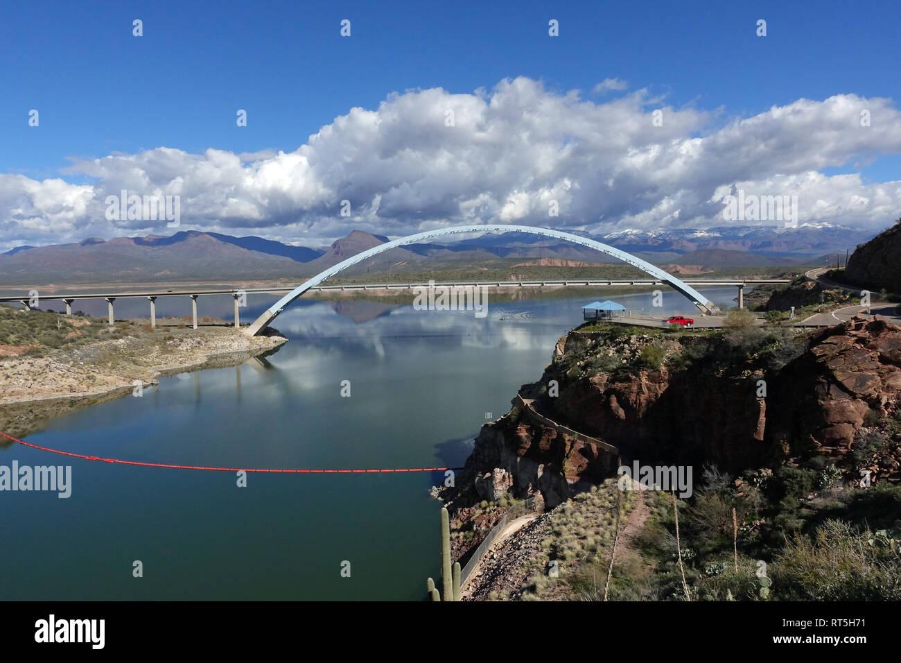 Apache Lake Stock Photos & Apache Lake Stock Images - Alamy