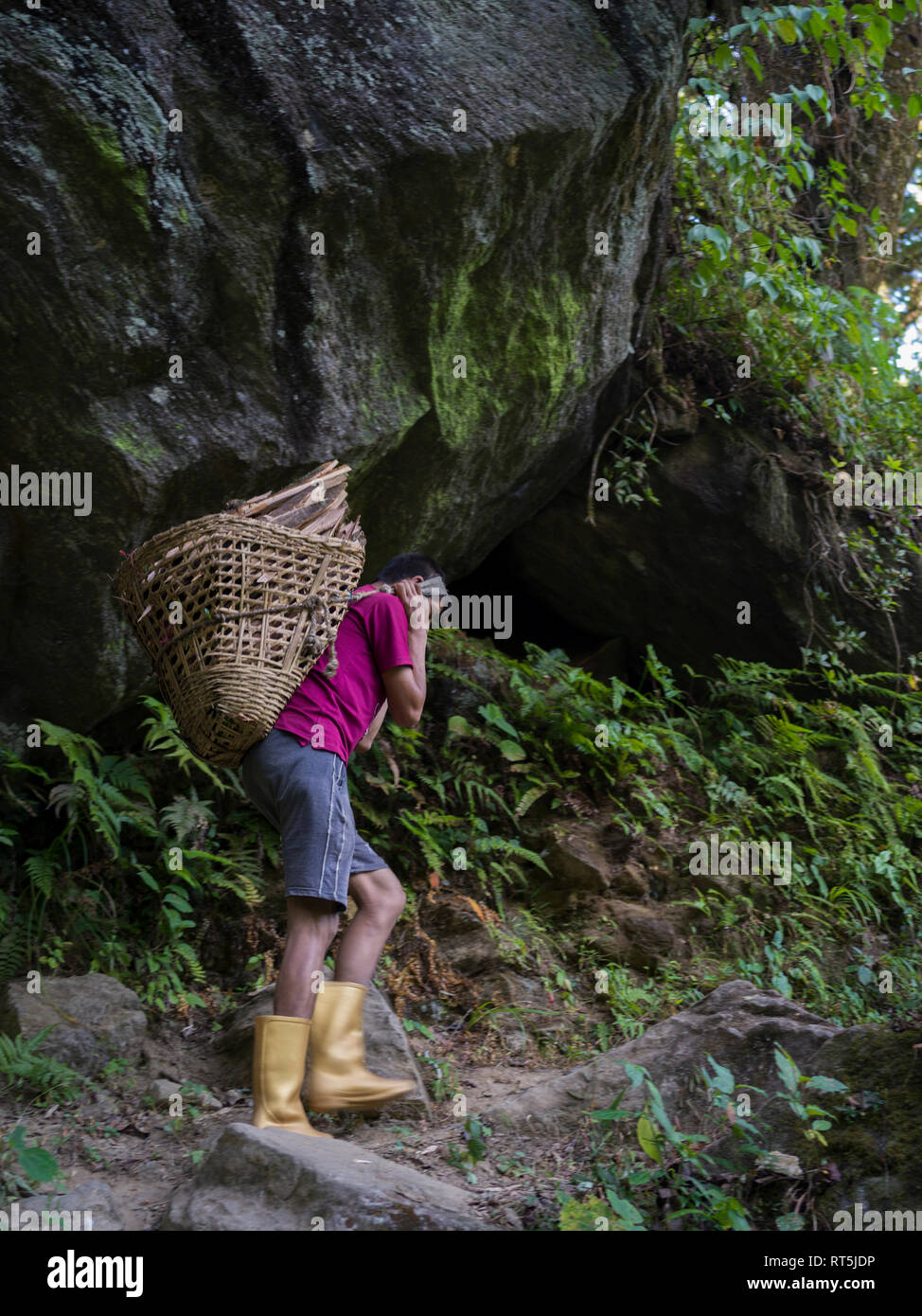 Side Sikkim Stock Photos & Side Sikkim Stock Images - Alamy