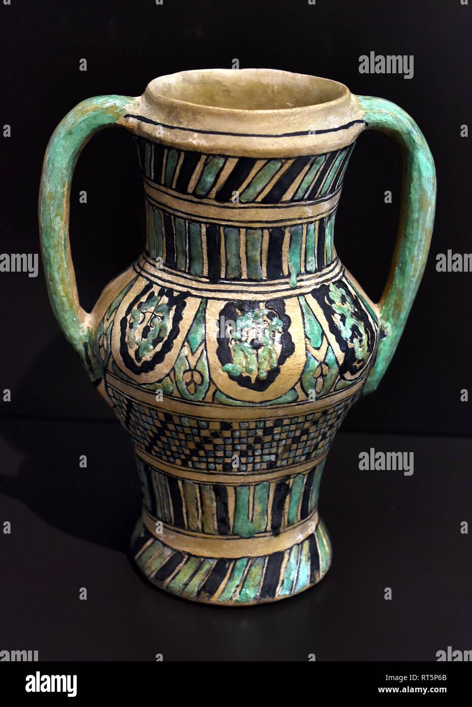 Beautiful Local Ceramics Stock Photos & Beautiful Local