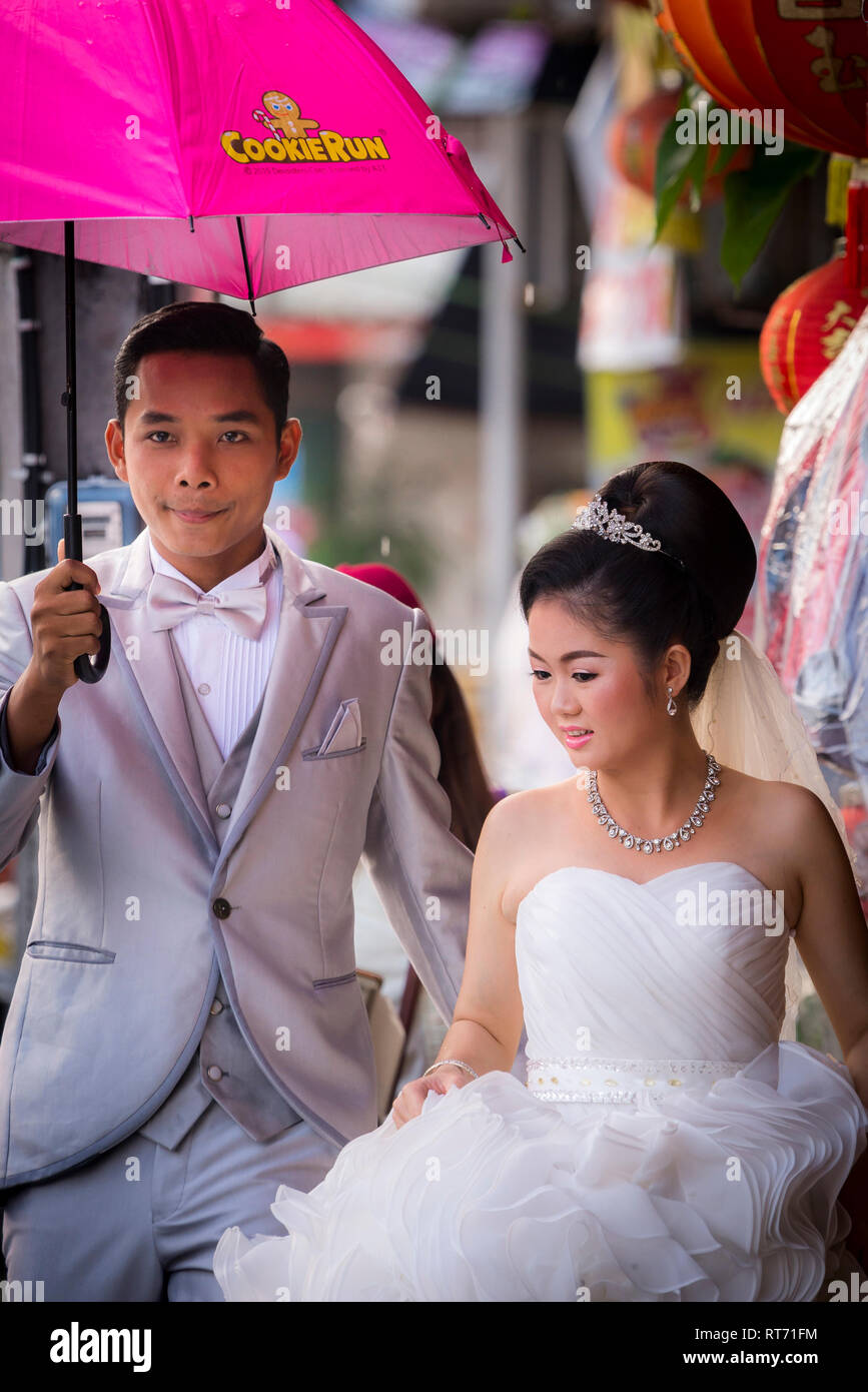 Thai bride u tours let