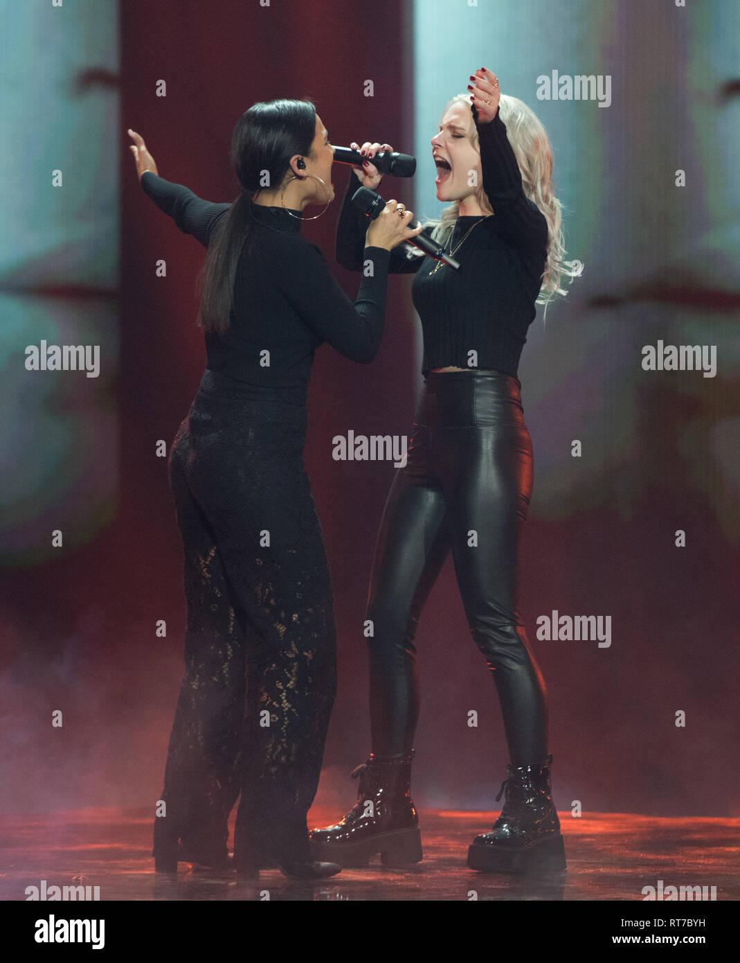 eurovision 2019 deutschland song