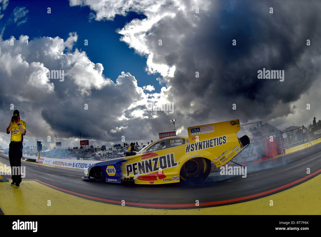 Ron Capps Stock Photos & Ron Capps Stock Images - Alamy