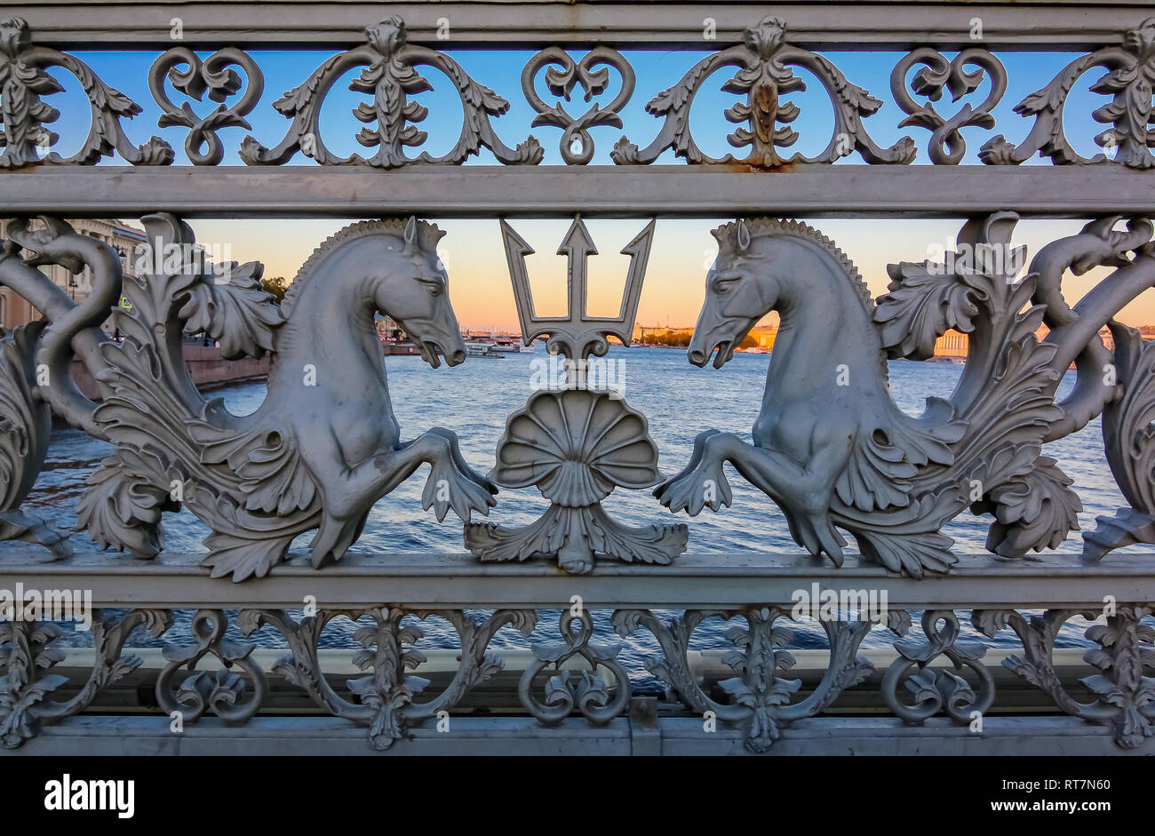 Brass Railing Stock Photos & Brass Railing Stock Images - Alamy