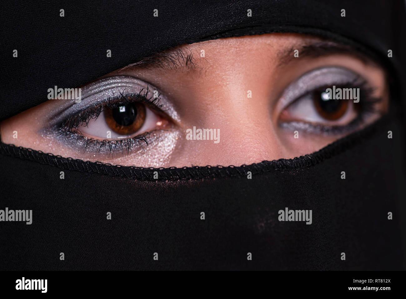 Arap Girl