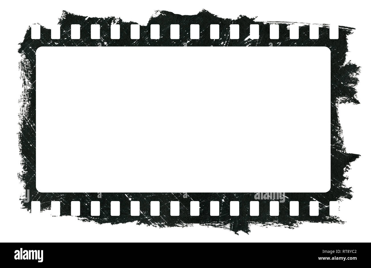 grunge scratched dirty film strip black watercolor frame is isolated on white background stock photo alamy https www alamy com grunge scratched dirty film strip black watercolor frame is isolated on white background image238683650 html
