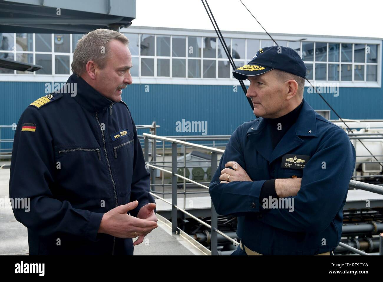 Fgs Security fgs spessart stock photos & fgs spessart stock images - alamy