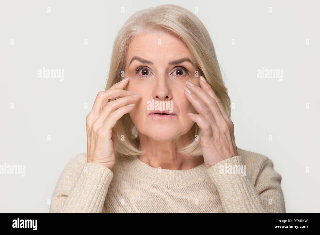 Ked mature older woman