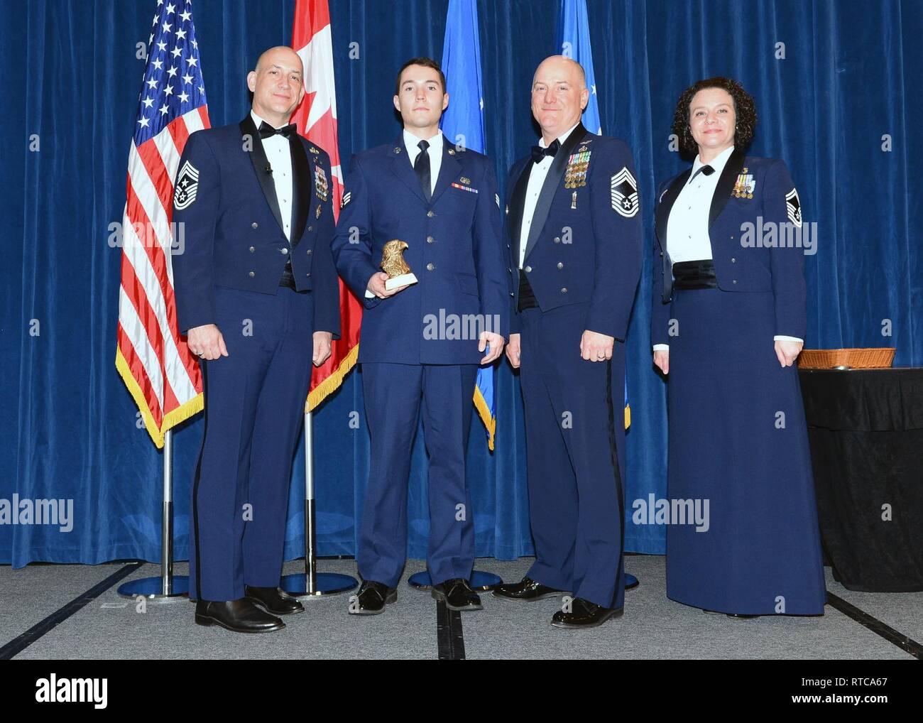 U S  Air Force Senior Airman Wade Fielder from the 123rd Air