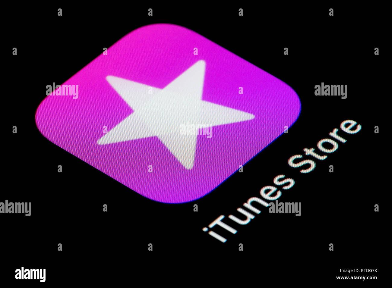 Itunes Stock Photos & Itunes Stock Images - Alamy