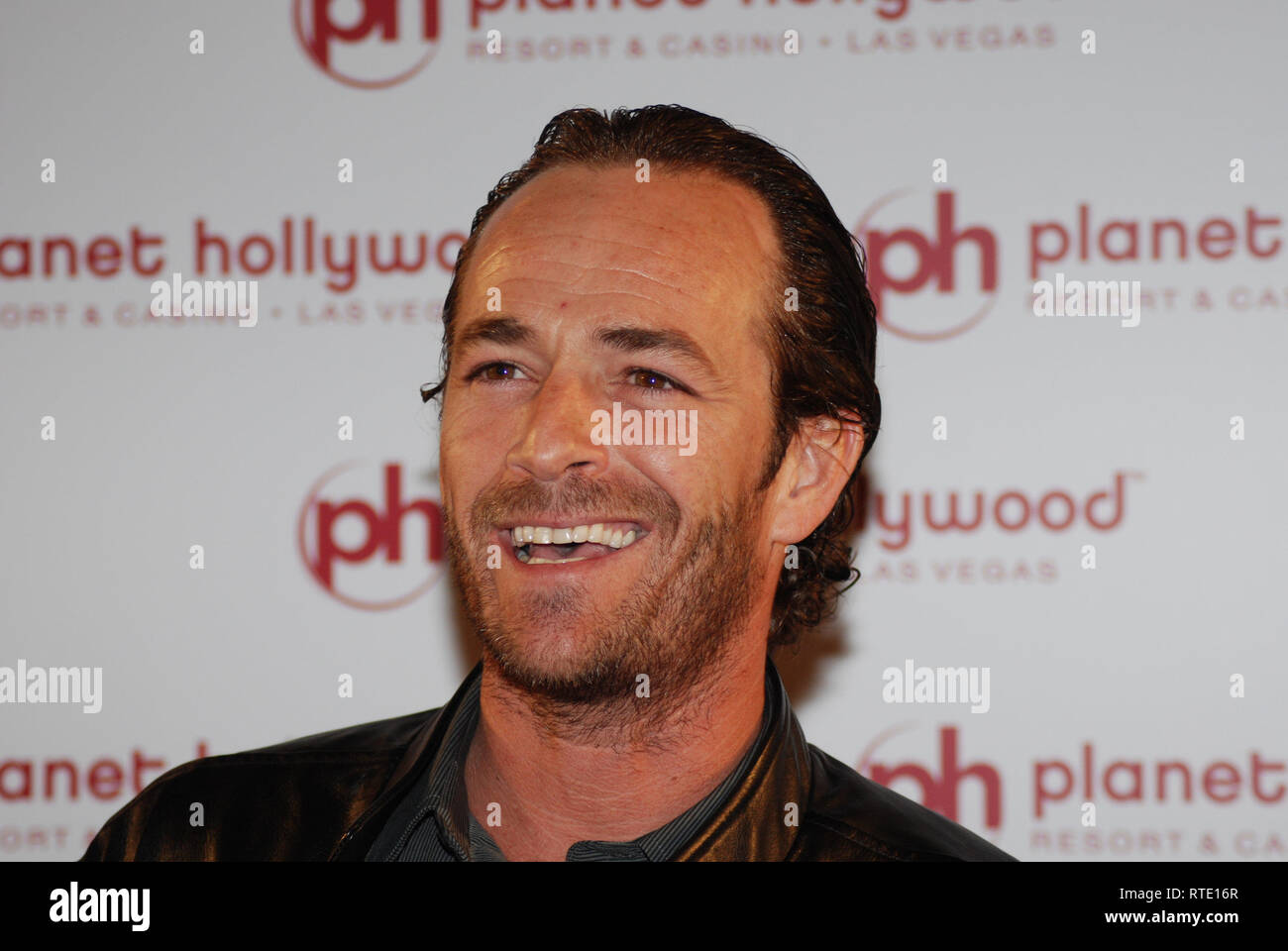 File 1st Mar 2019 Luke Perry Is Hospitalized After Suffering A