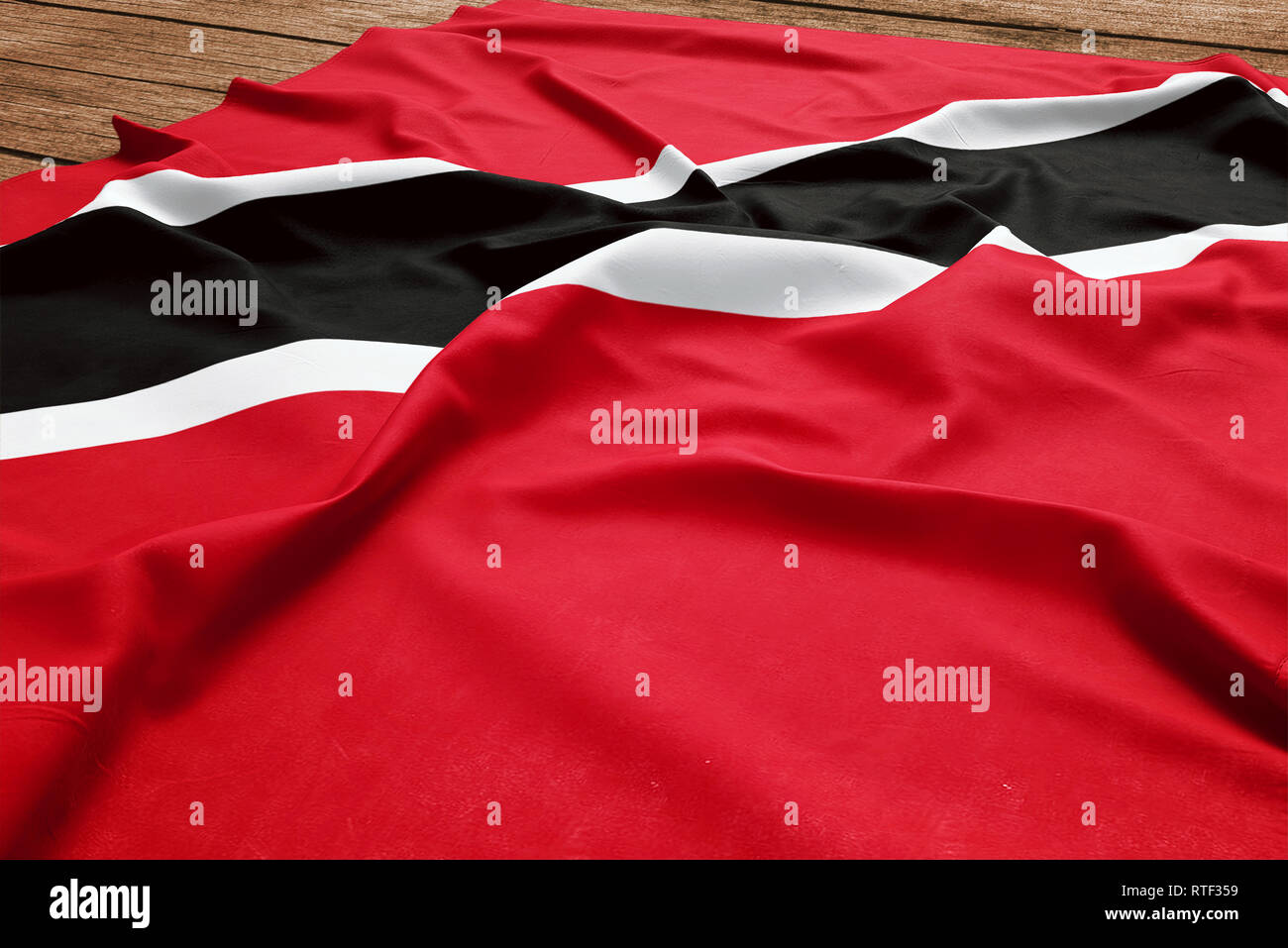 Trinidad /& Tobago Flag Island Glitter T Shirt Caribbean Clothing 5 Sizes