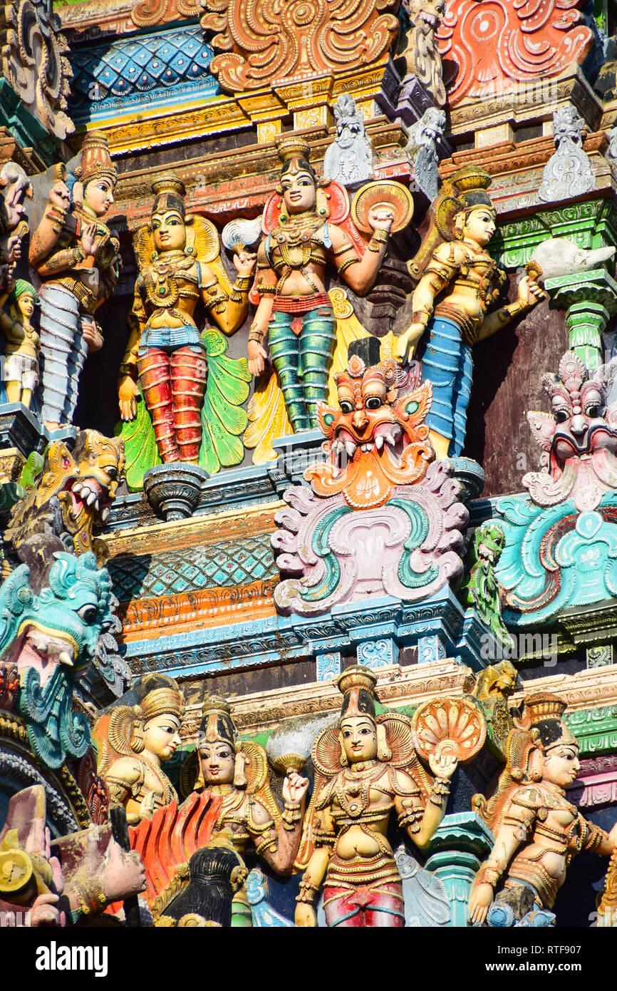 Tamil God Stock Photos & Tamil God Stock Images - Alamy