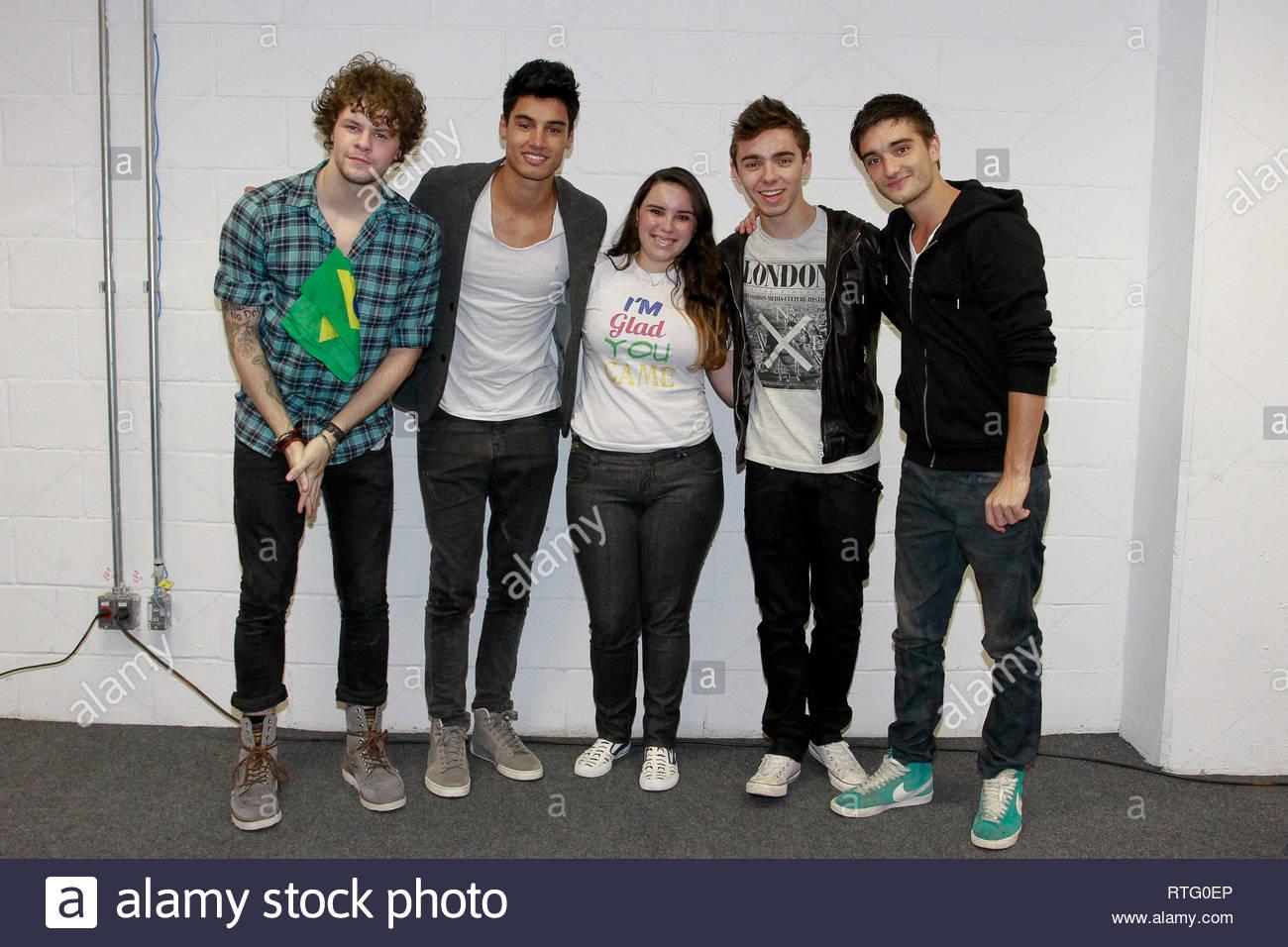 78125ae7e1069 ... Brazil - British-Irish Boy Band