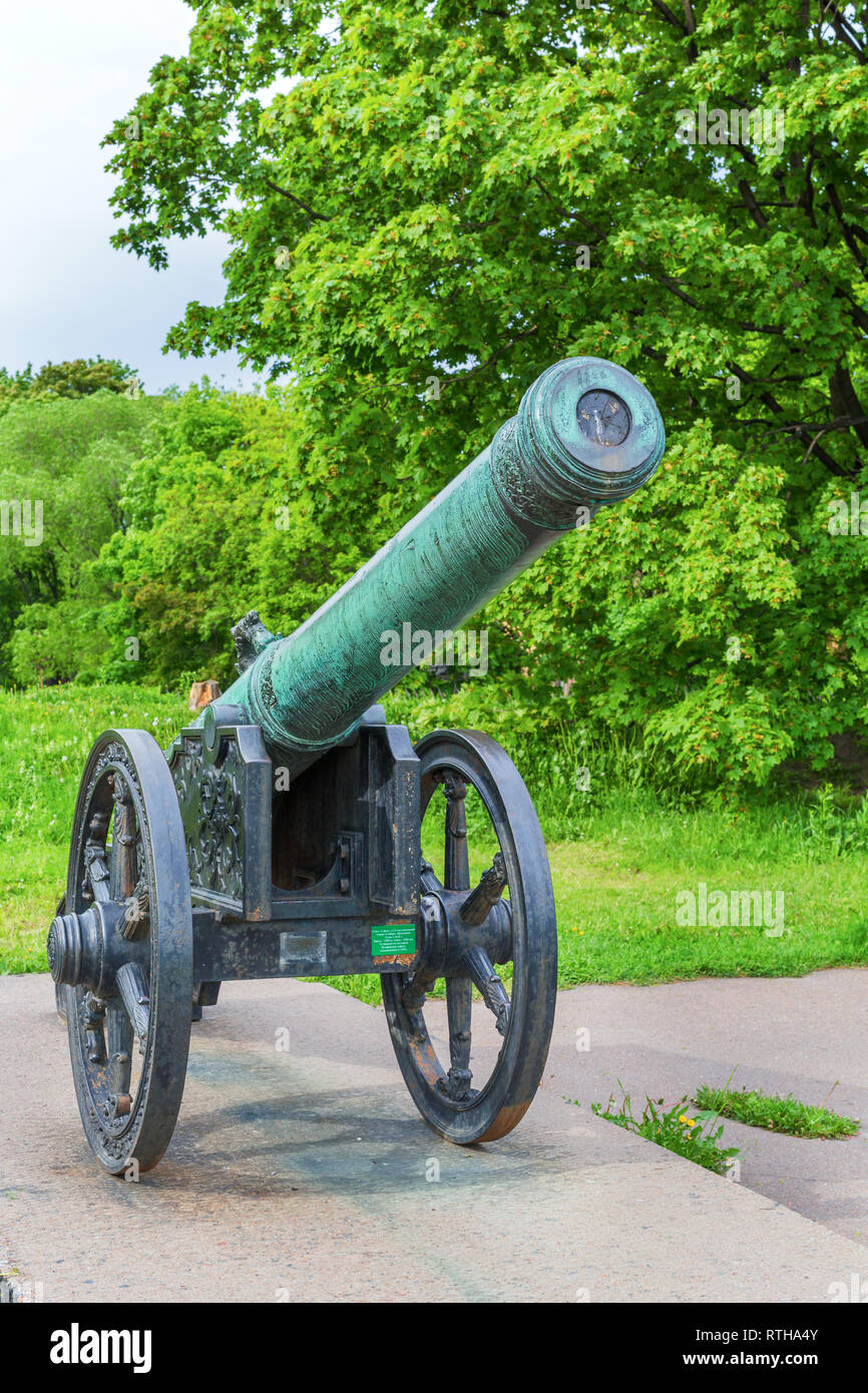 Signal Cannon Stock Photos & Signal Cannon Stock Images - Alamy