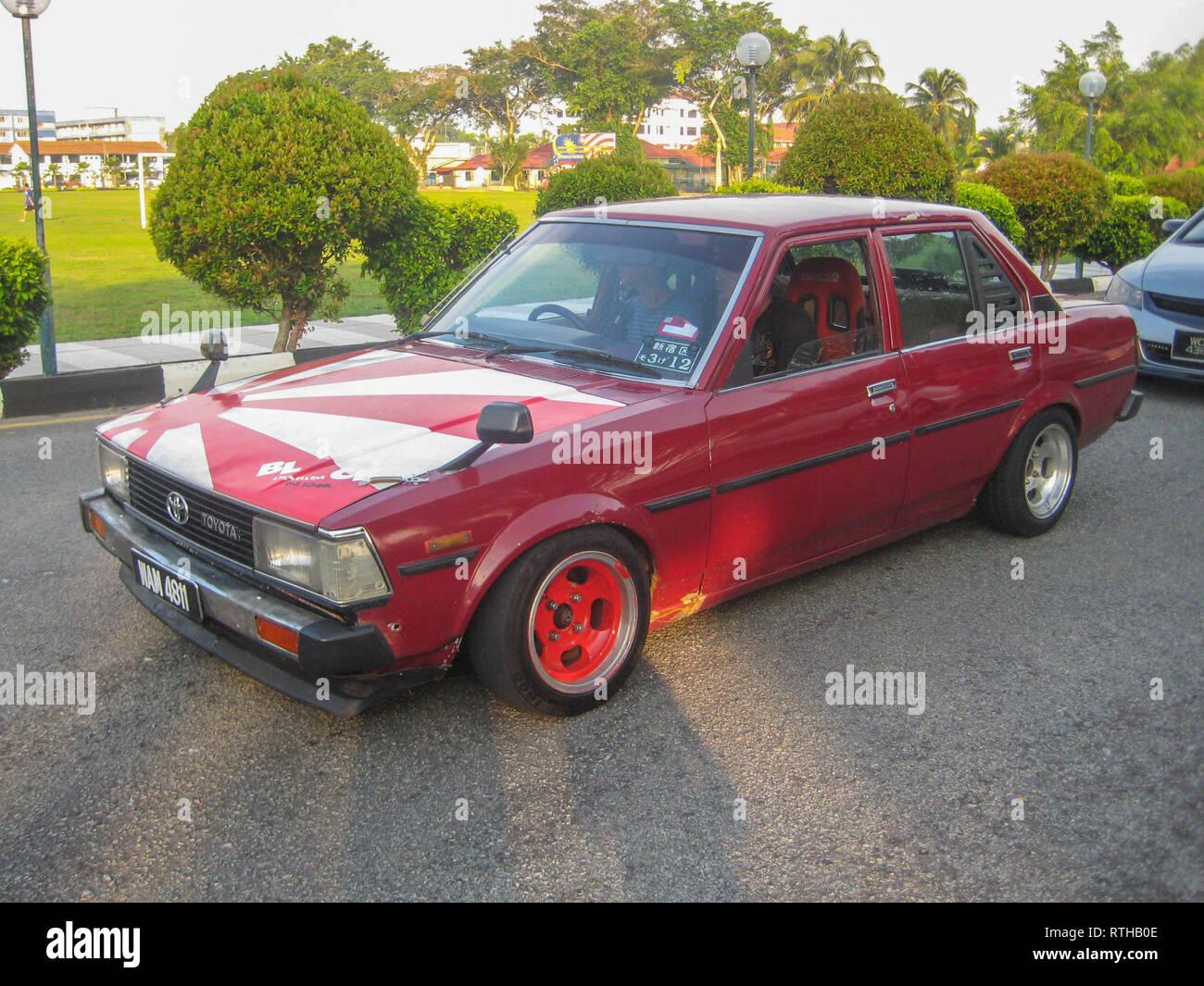 Kelebihan Toyota Corolla Classic Harga
