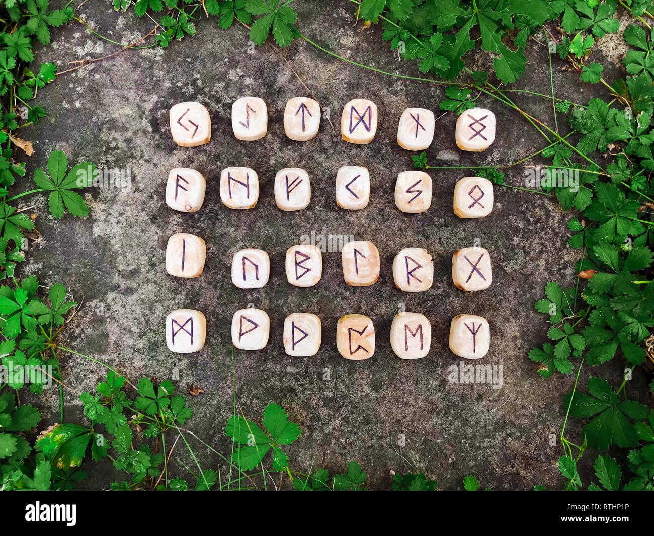 Rune Fabrik 4 dating nicknames