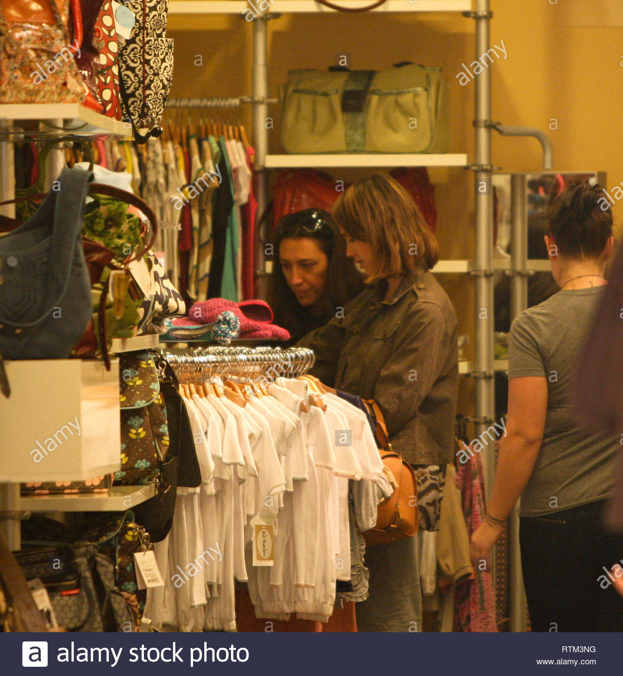 e386614a239 Jessica Alba shopping at Bel Banbini baby boutique in Los Angeles CA  01 18 11 Fontoura AKM Images USA.