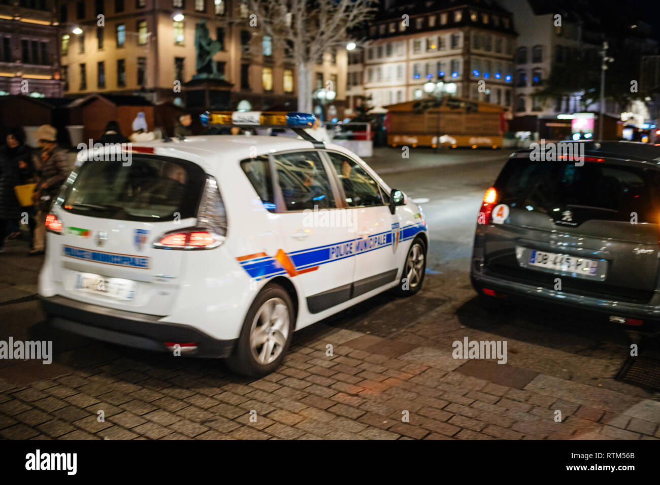 french police car stock photos  u0026 french police car stock images