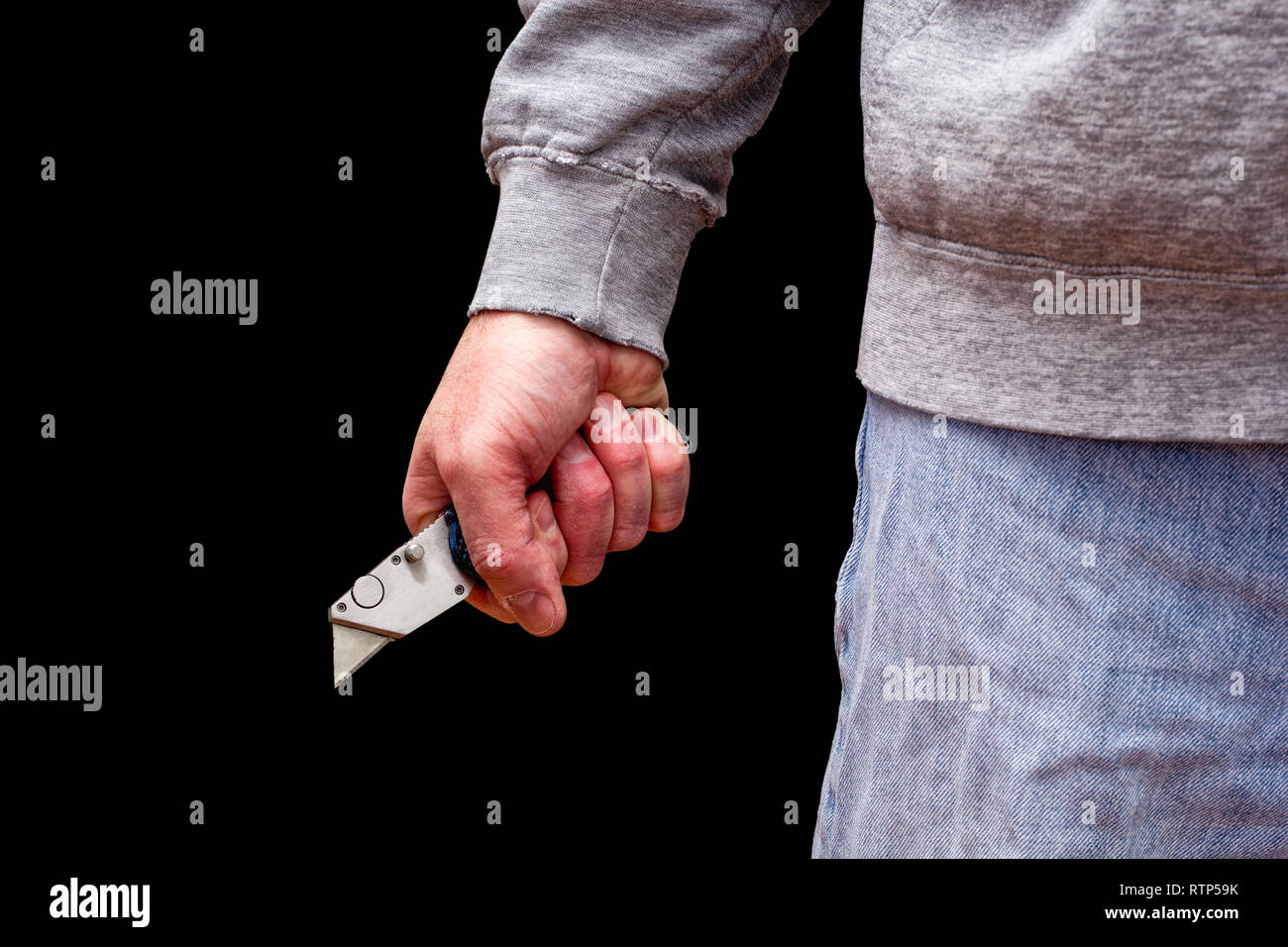Image result for thief with a knife holding up man